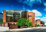 Hôtel Newport - Park Inn by Radisson Cardiff City Centre-2