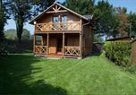 Location vacances Beuvron-en-Auge - Chalet California Park-1