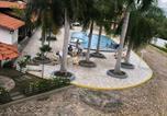 Location vacances Barreirinhas - Chalé Confortável nos Lençóis Maranheses-2