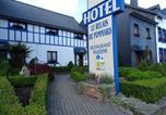 Hôtel Malmedy - Hotel Le Relais de Pommard-1