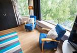 Hôtel Oulu - Villa Kemi-3