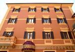 Hôtel Ville métropolitaine de Bologne - Hotel Misa-1