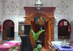 Location vacances Meknès - Ryad Bab Berdaine-1