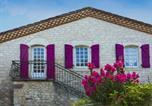 Location vacances Albi - Chez Yza-1