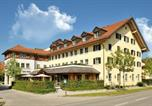 Hôtel Kirchheim bei München - Hotel zur Post-1