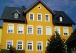 Location vacances Pockau - Urlaubsdomizil Lengefeld-1