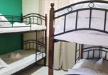 Hôtel Philippines - Bogen Hostel-4