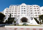 Hôtel Tunisie - Monastir Center-2