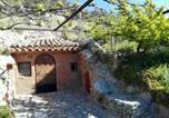 Location vacances La Guardia de Jaén - Cueva El Parral-4