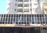 Hôtel Curitiba - Duomo Park Hotel