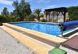 Location vacances Huércal-Overa - Holiday Apartment Rico's-1