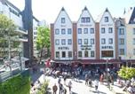 Hôtel Cologne - Hotel Kunibert der Fiese - Superior-2