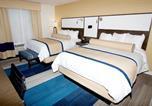 Hôtel Jacksonville - Lexington Hotel and Conference Center - Jacksonville / Riverwalk