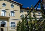 Hôtel Lovran - Hotel Domino-4