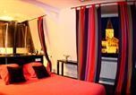 Hôtel Saint-Christophe-en-Brionnais - Hotel De La Basilique-1