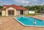 Hôtel Kissimmee - Maingate Florida Hotel-2