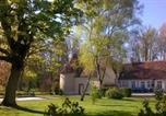 Hôtel Rezay - Le Parc des Aubiers-1
