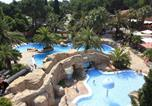 Camping avec WIFI Port-Vendres - Camping L'Hippocampe -1