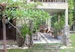 Location vacances Kuantan - Sepat Village House by the Beach-1
