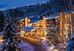 Hôtel Whistler - Tantalus Resort Lodge-1