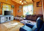 Location vacances Marija Bistrica - Beautiful home in Donja Zelina w/ Outdoor swimming pool and 3 Bedrooms-3