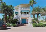 Location vacances South Padre Island - Brisa Del Mar House-1