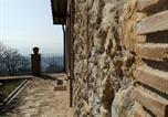 Location vacances  Province de Terni - Agriturismo Fontana Della Mandorla-4