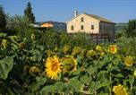Location vacances Castelbellino - Casa Vici Villa Sleeps 2 Pool Wifi T764302-1