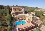 Hôtel Province dEnna - B&B Il Castello-1
