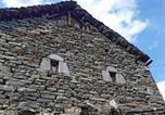 Location vacances Trontano - Locazione Turistica Baita Degli Orsi - Dod110-3