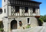Hôtel Saint-Girons - Villa Belisama-2
