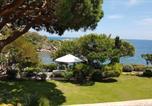 Location vacances  Corse du Sud - Acaladoro en mer-1