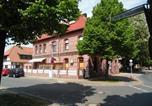 Hôtel Wunstorf - Hotel Klappenburg - Bed und Breakfast-1