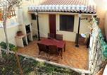 Location vacances  Corse du Sud - Holiday Home Marines d'Agosta-1-1