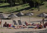 Camping avec Piscine Saint-Maurice-de-Gourdans - Camping Les Trois Lacs du Soleil-4