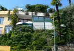 Location vacances Losone - Apartment Yucca Ascona-1