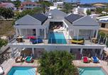 Hôtel Antilles néerlandaises - Bed and Breakfast Sun Sea Sleep-4