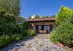 Location vacances Bormes-les-Mimosas - Holiday Home Amandiers-1