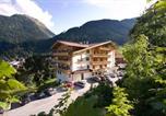 Hôtel Aschau im Zillertal - Superior Hotel Persal