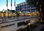 Hôtel Ilsfeld - Insel-Hotel Heilbronn-1