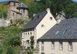 Hôtel Lempdes-sur-Allagnon - Datcha Anastasia-1