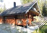 Location vacances Lieksa - Holiday Home Purnukka-1