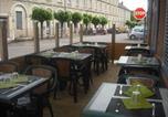 Hôtel Longeau-Percey - Hotel du Donjon-4