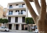 Hôtel Marsala - B&B Al Porticciolo-3
