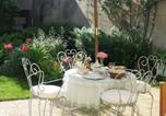 Hôtel Courlon-sur-Yonne - Chambre d'hôtes La Graineterie-4