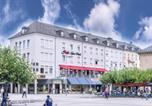 Hôtel Sarrelouis - Hotel Kleiner Markt-2