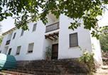 Location vacances Zarza de Granadilla - Villa Lucia-1