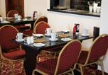 Hôtel Hartlepool - Claxton Hotel-4