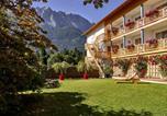 Hôtel Grainau - Romantik Alpenhotel Waxenstein-1