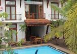 Hôtel Negombo - Villa Kapuru-1